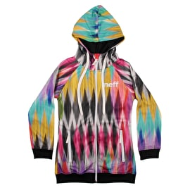 Neff Super Shredd Jacket - Prism
