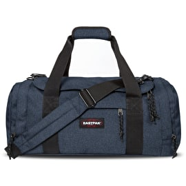 Eastpak Reader S Duffle Bag - Double Denim