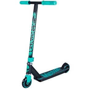 Madd Mini Kick Pro X Complete Scooter - Teal
