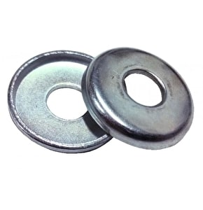 Replacement Quad Skate Kingpin Washer- Top- 25MM