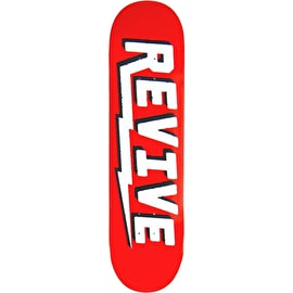 ReVive Lightning Skateboard Deck