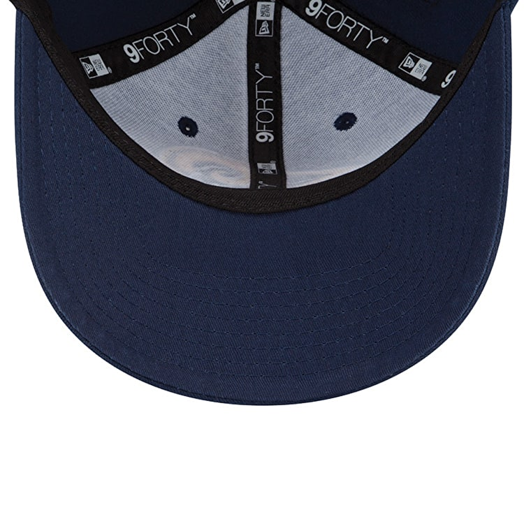 New Era St. Louis Rams NFL The League 9FORTY Cap - Navy