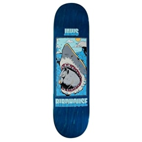 Birdhouse Thirsty Pro Skateboard Deck - Jaws 8