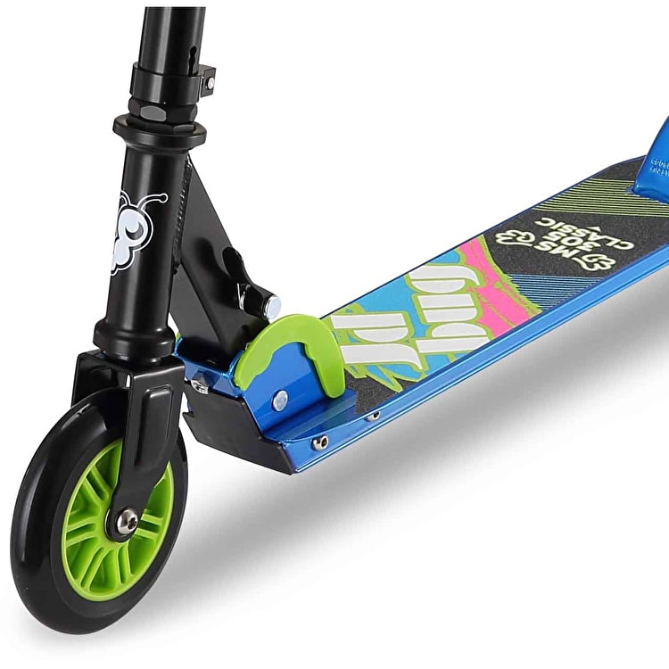 jd bug ez folding classic complete scooter kids scooter. Black Bedroom Furniture Sets. Home Design Ideas
