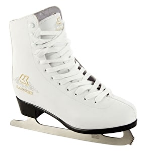 Xcess Ice Skates - Lady White