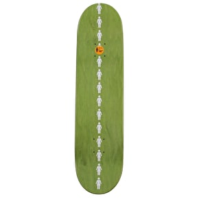 Girl 93 Til Skateboard Deck - Wilson 7.875