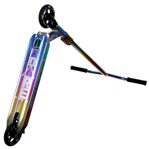 Dare Complete Custom Stunt Scooter - Neochrome