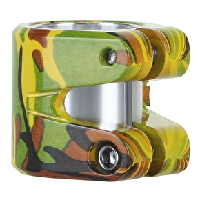 Striker Double Collar Clamp - Camo