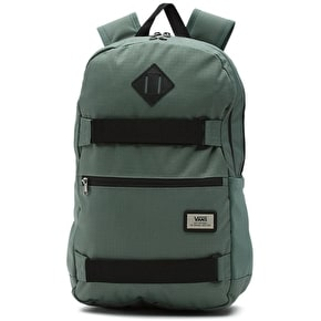Vans Authentic III Backpack - Laurel Wreath
