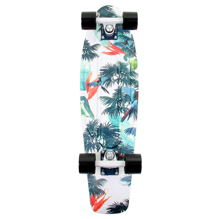 Penny Nickel Paradise Complete Skateboard - 27""