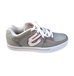 Elyts Mid Top - Grey/Red - UK 4 (B-Stock)