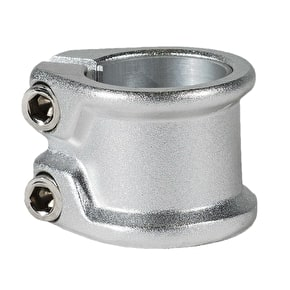 District HT-Series Double Clamp - Polar