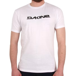 Dakine Rail T-Shirt - White