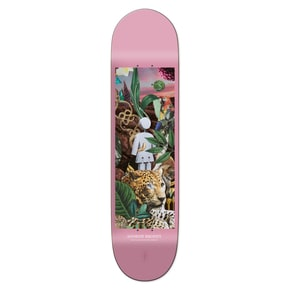 Girl Jungle Brophy Skateboard Deck 8.25