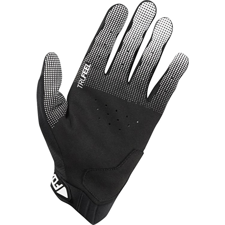 Fox Attack Gloves - Black