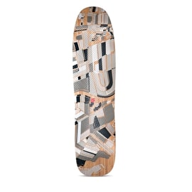 Loaded Longboard - Overland