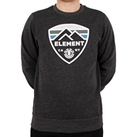 Element Guard Crew - Grey