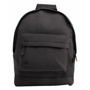 Mi-Pac Backpack - Neoprene Dot All Black