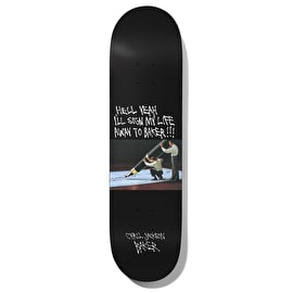 Baker Super Stock - Cyril Skateboard Deck 8.25