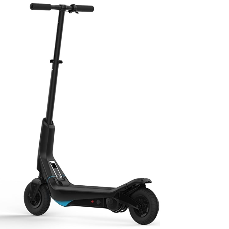 JD Bug Sport Series Electric Scooter - Black