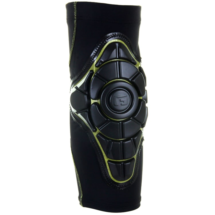 G-Form Pro X Knee Pad - Black