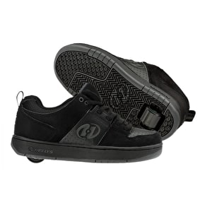 Heelys Cyclone - Black / Charcoal