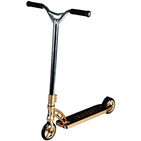 MGP VX5 Extreme Complete Scooter - Bronze/Chrome