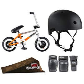 Rocker IROK Mini BMX/Mini Ramp Bundle 2