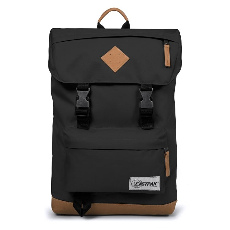 Eastpak Rowlo Into Backpack - Black