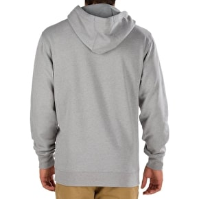 Vans Full Chain Hoodie - Concrete Heather