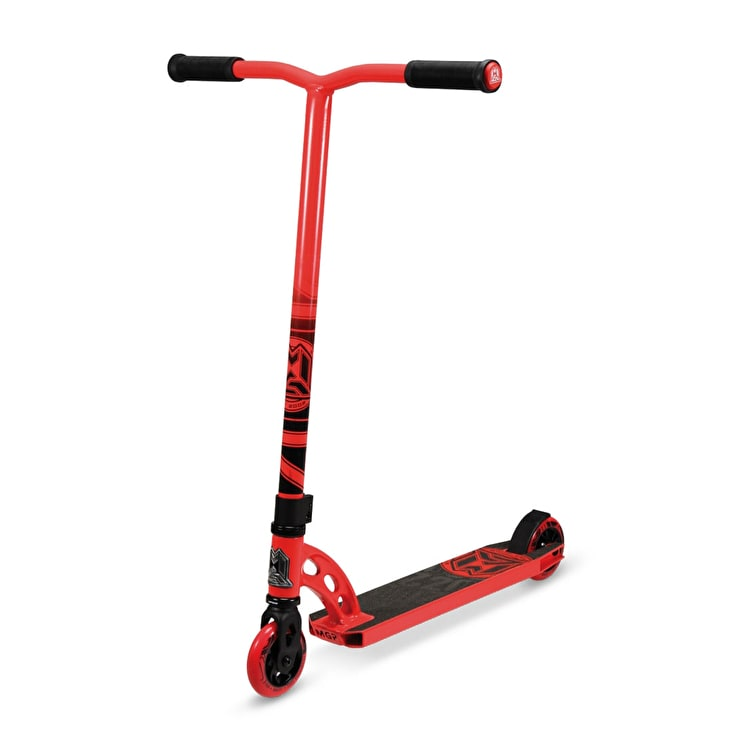 MGP VX6 Pro Complete Scooter - Red