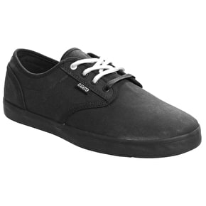 DVS Rico CT Cadence Skate Shoes - Black
