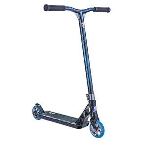 Grit Stunt Scooter - Tremor 2016 Black/Laser Blue