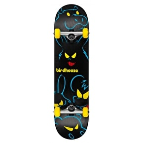 Birdhouse Bad Animals Skateboard - 7.75