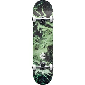 Globe The City Skateboard - That Never Sleeps 8.0