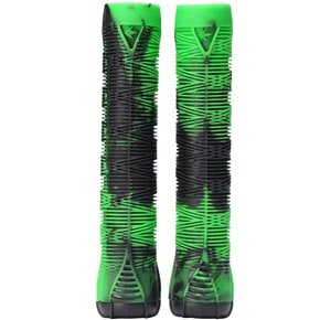 Blunt Envy V2 Scooter Grips - Green/Black