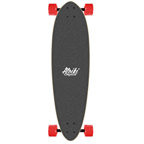 Aloiki Mini Longboard - Bay 33