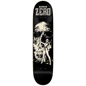 Zero Skateboard Deck - Easyriders R7 Burman 8.625