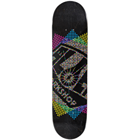 Alien Workshop OG Halftone Team Skateboard Deck - 8.25