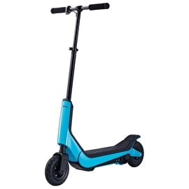 JD Bug Sport Series Electric Scooter - Sky Blue