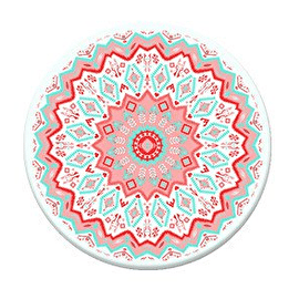PopSockets Grip - Aztec Red