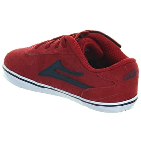 Lakai Toddlers Manchester Select - Red