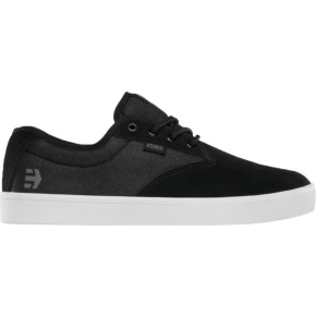Etnies Jameson SL Skate Shoes - Black/White/Gum