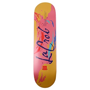 Chocolate La Crob Skateboard Deck - Roberts 8