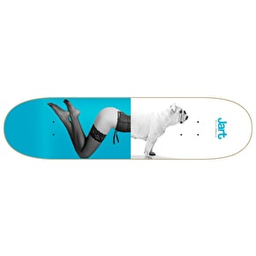 Jart Mixed Skateboard Deck - Doggy Style 8.125