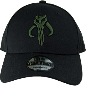 New Era Star Wars Boba Fett 9Forty Cap