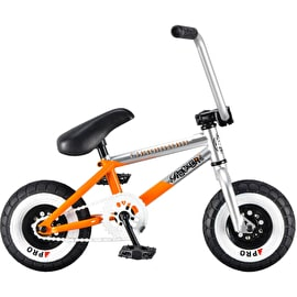 Rocker Mini BMX - Chromium IROK