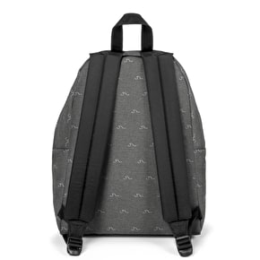 Eastpak Padded Pak'R Backpack - Little Wave
