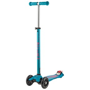 B-Stock Maxi Micro Deluxe Complete Scooter - Turquoise (Cosmetic Damage)