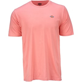 Dickies Stockdale T Shirt - Flamingo